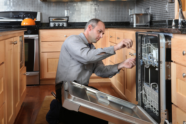 Kenmore Dishwasher Repair North Hollywood, Kenmore Fridge Repair  North Hollywood,