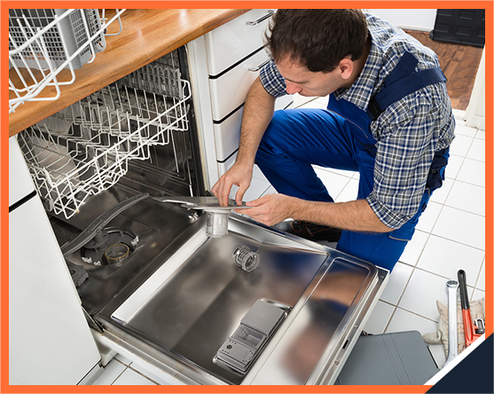 Kenmore Dishwasher Repair North Hollywood, Kenmore Washer Repair